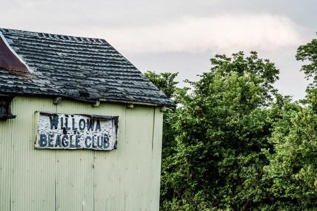 Willowa Beagle Club