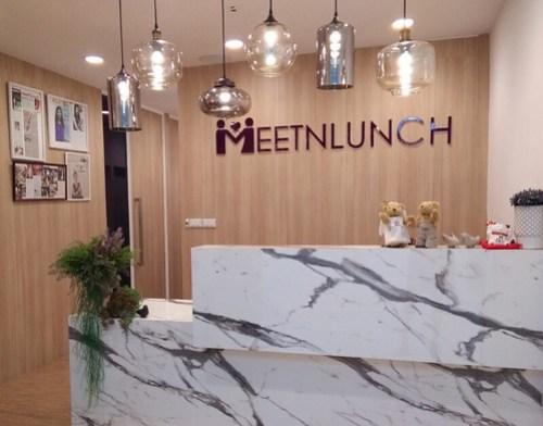 ออฟฟิศ MeetNLunch