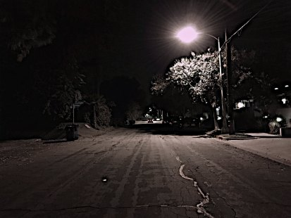I see that. #night #dark #streets #adventure #exploring