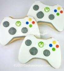 Xbox remote control