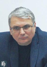 Вячеслав Цыщук, руководитель Управления автомобильных дорог по Красноярскому краю