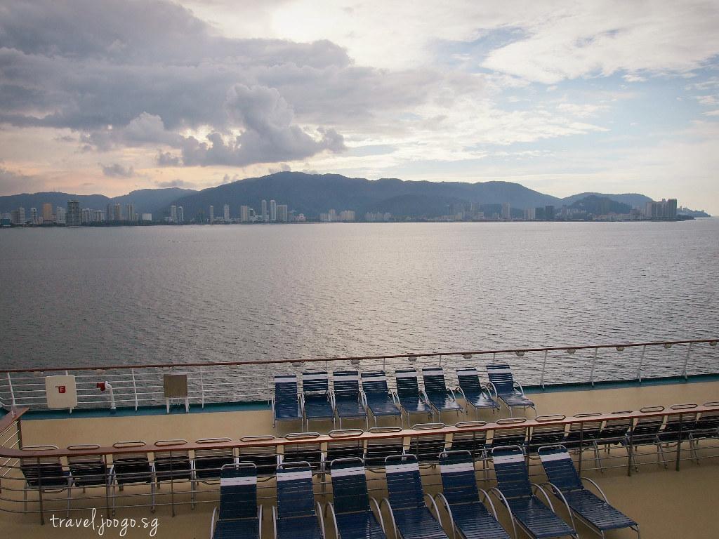 Recreational Activities on Mariner of the Seas - travel.joogo.sg