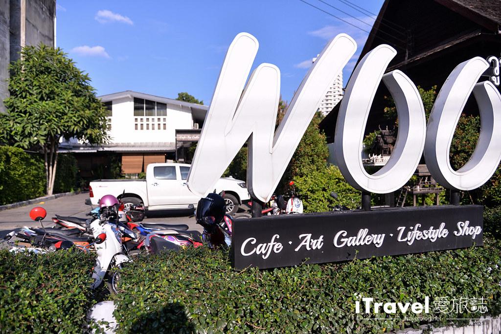 清迈美食餐厅 Woo Cafe 01