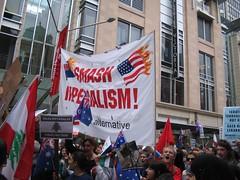 Smash Imperialism!