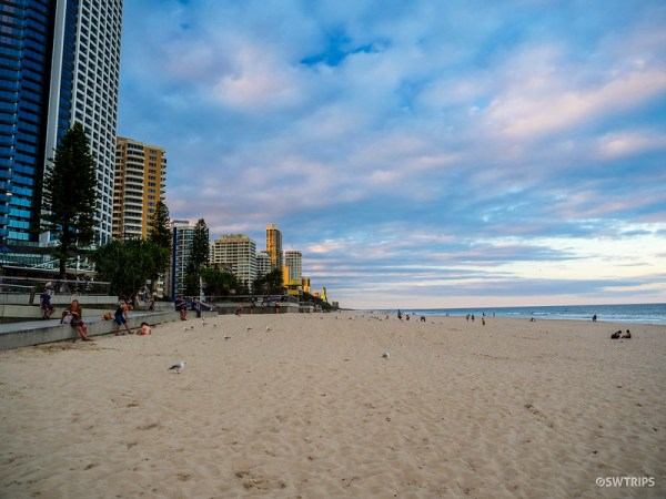 Surfers Paradise, Gold Coast