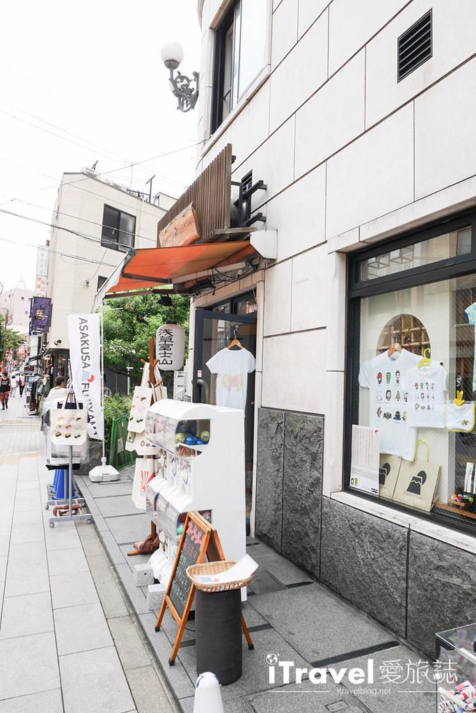 《东京购物血拼》浅草商圈仲见世商店街:五间店铺好物精选