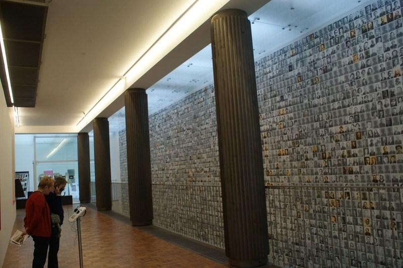 Museo Kazerne Dossin - Malinas Recordando enero - 32213654495 b26ebc665b c - Recordando enero