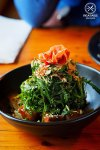 Sydney Food Blog Review of Los Vida, Crows Nest: Watermelon Salad, $12