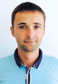 Олег Кукуруза, специалист по продуктовому маркетингу John Deere