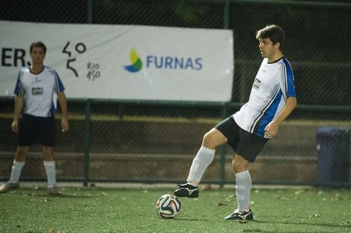 Copa ACERJ / Rio 450