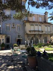 Hotel Castelo Santa Catarina