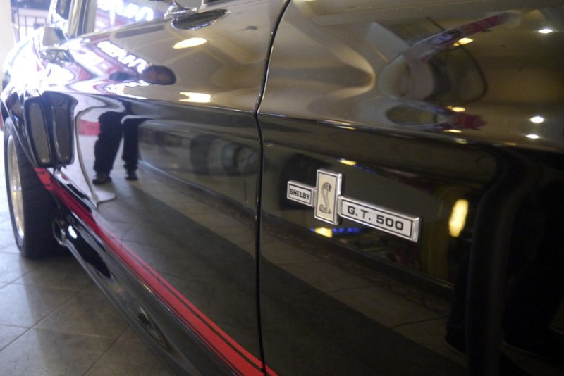20150925_192505 Shelby GT500