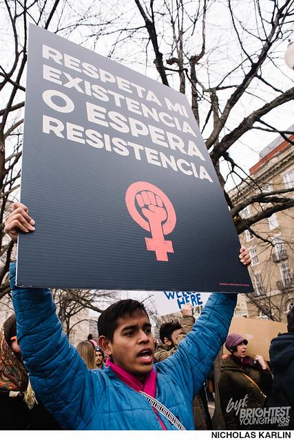 Muslim Ban Protest-5
