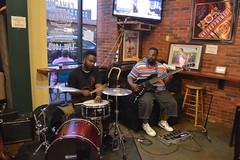 012 Havana Mix Band