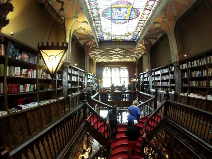Livraria Lello - Amazing, right???