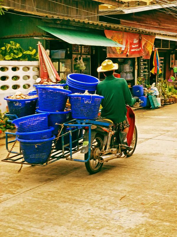 4 - Carnet de Thaïlande - 34 - Haad Chaloklum