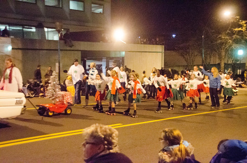 Greenville Christmas Parade 2015-91