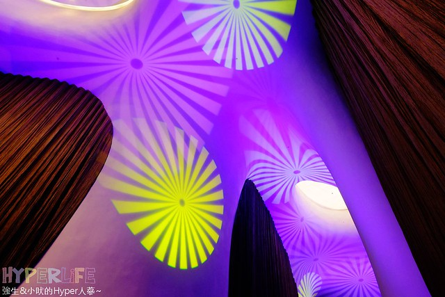 台中歌劇院聖誕燈光秀 (20)