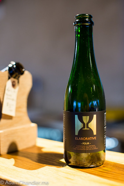 Hill Farmstead Elaborative #4