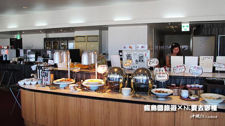 10歐香飯店早餐