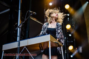 Day 3 @ Squamish Valley Music Festival - August 9th 2015