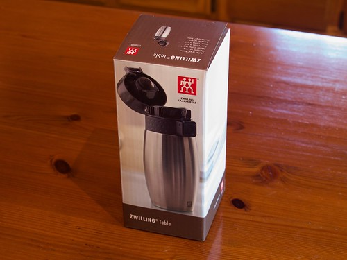 "ZWILLING® Table ""Coffee To Go"" Mug"