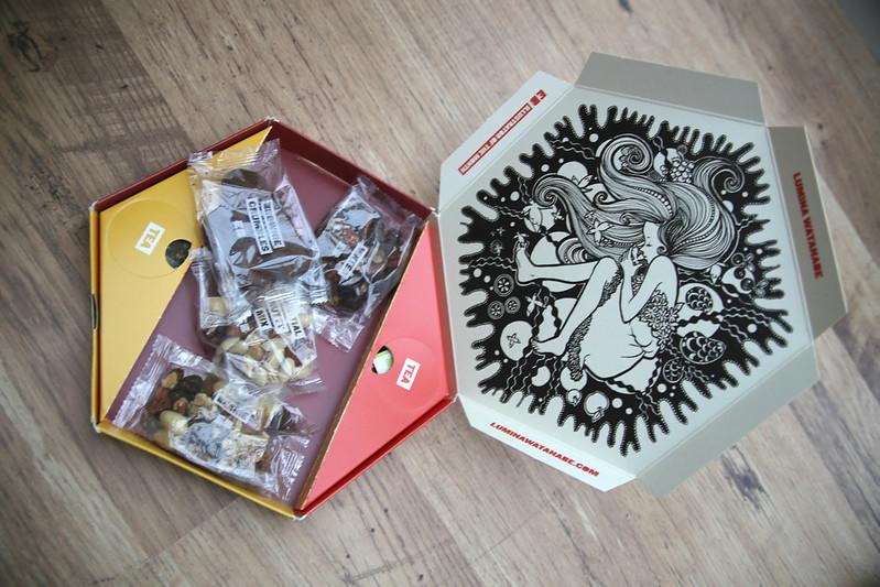 earlybird tastebox review