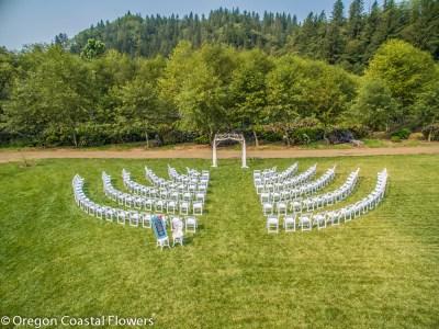 Oregon Coast Wedding