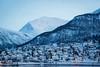 Midday in Tromsø