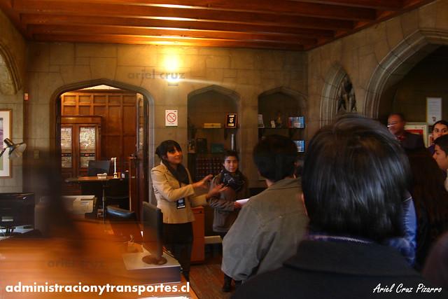DPC2013 - Casa de las Gárgolas (Consejo de Monumentos Nacionales)