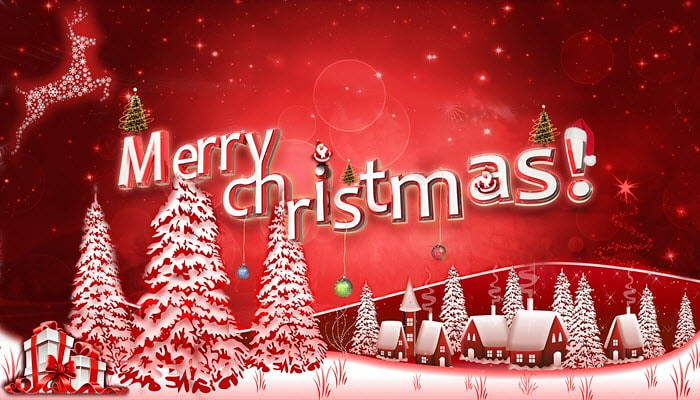 2018 Merry Christmas Greetings Images Quotes Messages Status Job1