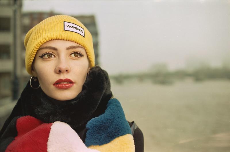 Kodak Vision3 50D / Cinestill 50D