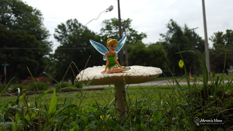 Mushroom Fairy 016