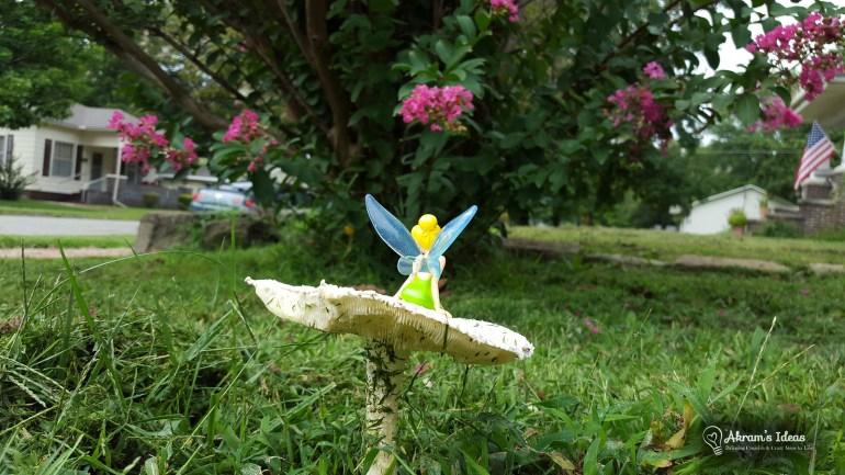 Mushroom Fairy 003
