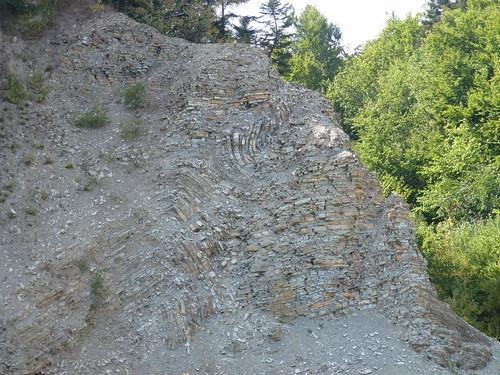 Krzeczkowski Mur by Polek