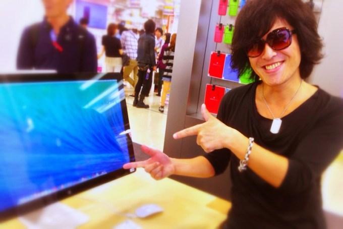 iMac 2014Mid 出たら即買する!