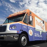 54 food truck