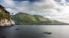#Muckross Lake and Torc Mountain