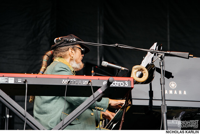 Dr John and the Nite Trippers-3