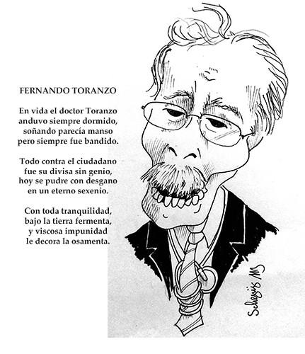 Fernando Toranzo