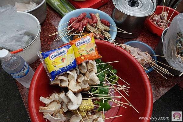 早餐,烹飪,紐西蘭乳源,芝司樂起司,蛋餅熱狗起司蛋,起司培根馬鈴薯,香蕉鬆餅 @VIVIYU小世界