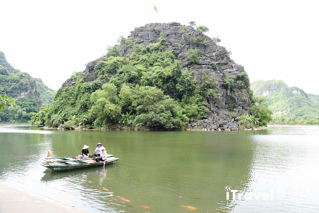 越南河内陆龙湾游船体验 (19)