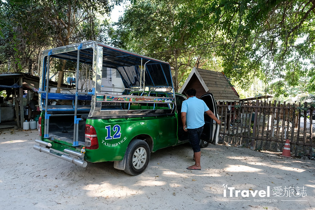 沙美岛利马杜瓦度假村 Lima Duva Resort (5)