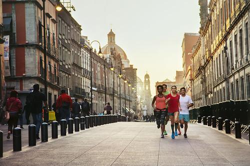Nike+ Running Club