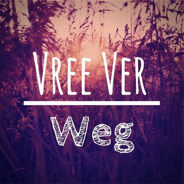 Vree Ver Weg logo