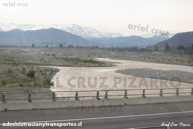 Río Cachapoal - CPWK20