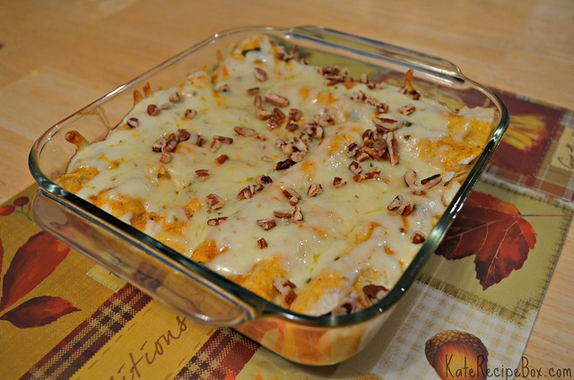 TurkeyEnchiladas