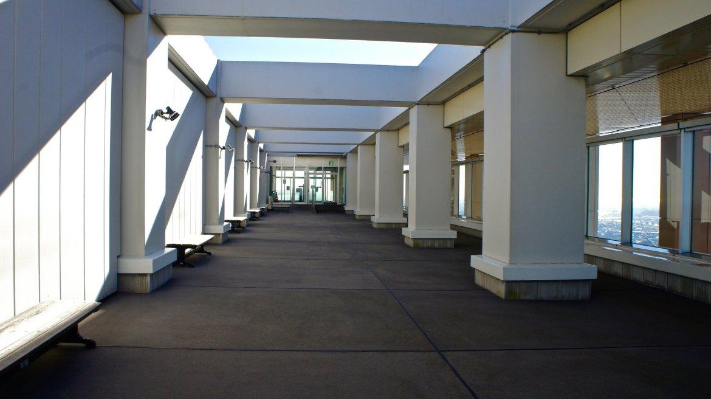 Ichikawa I-link Obervation Deck