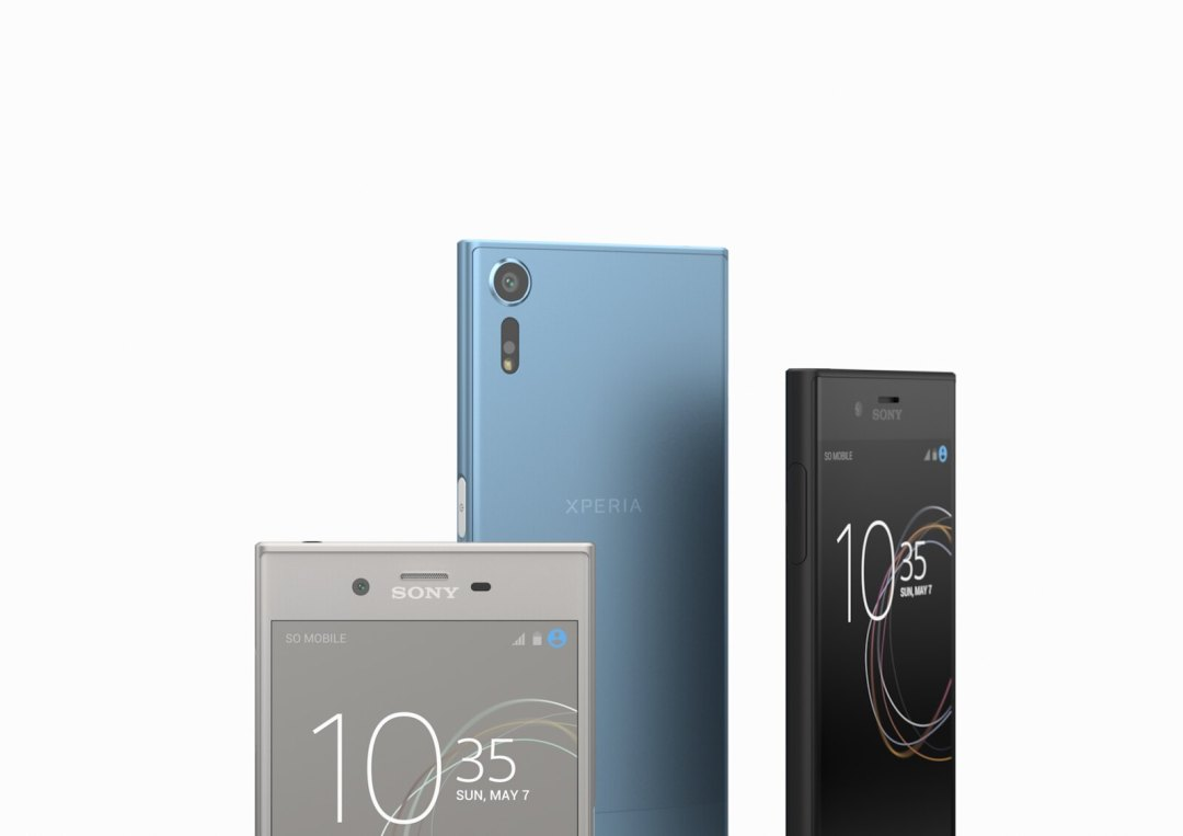 Sony Xperia XZ Premium And Xperia XZs Unveiled