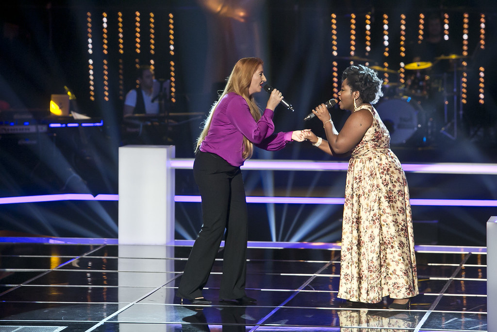 Ana Vasconcelos VS Deolinda Kinzimba